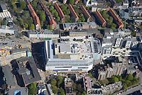 Hamburg Altona Ikea: EUROPA, DEUTSCHLAND, HAMBURG, (EUROPE, GERMANY), 19.04.2014:  IKEA Gebaeude in Hamburg Altona