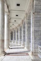 Memorial Amphitheater Arlington Cemetery