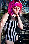 Model Nicolette Stefanic_05192018_#0147<br /> AJ Alexander/AJ Images