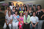 Riverhouse Marsh Road Ents and Hen Party