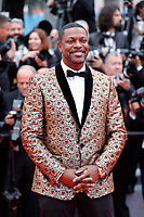 Chris Tucker attends the screening of 'Blackkklansman' during the 71st annual Cannes Film Festival at Palais des Festivals on May 14, 2018 in Cannes, France. <br /> CAP/GOL<br /> &copy;GOL/Capital Pictures