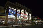 Shrewsbury ShopRite Evening Flag Photos.