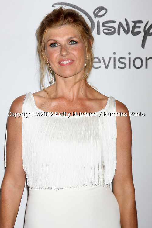 LOS ANGELES - JUL 27:  Connie Britton arrives at the ABC TCA Party Summer 2012 at Beverly Hilton Hotel on July 27, 2012 in Beverly Hills, CA