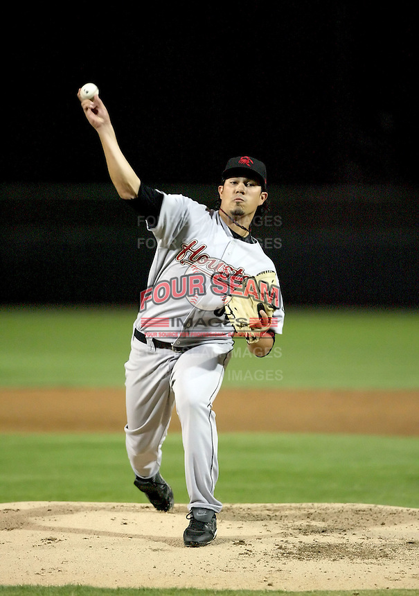 Sergio Perez / Scottsdale Scorpions 2008 Arizona Fall League..Photo by:  Bill Mitchell/Four Seam Images