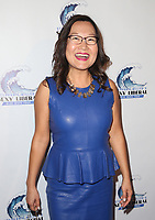 BEVERLY HILLS, CA - NOVEMBER 3: Helen Hong, at Stephanie Miller's Sexy Liberal Blue Wave Tour at The Saban Theatre in Beverly Hills, California on November 3, 2018.   <br /> CAP/MPI/FS<br /> &copy;FS/MPI/Capital Pictures