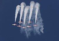 Snowbirds - Canada Celebrations - Airshow