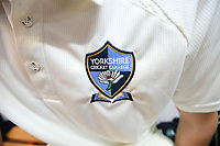Yorkshire Cricket College - 09 May 2018