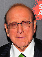 NEW YORK,NY November 014 : Clive Davis attends as Open Road with Men's Fitness host the premiere of 'Bleed For This' at AMC Lincoln Square Theater on November 14, 2016 in New York City..@John Palmer / Media Punch