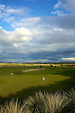 15th hole/West Course/Saunton Golf Club. <br />