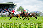 At the North Kerry Harriers Point to Point at Ballybeggan Tralee on Saturday