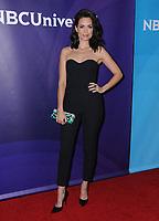 09 January 2018 - Pasadena, California - Torrey DeVitto. 2018 NBC Universal Press Tour held at The Langham Huntington in Pasadena. <br /> CAP/ADM/BT<br /> &copy;BT/ADM/Capital Pictures