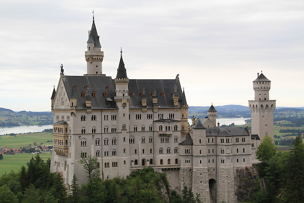 Neuschwanstein Castle, Bavaria, Germany. .  John offers private photo tours in Denver, Boulder and throughout Colorado, USA.  Year-round. .  John offers private photo tours in Denver, Boulder and throughout Colorado. Year-round.