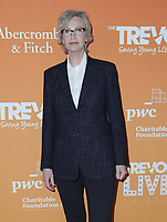 17  November 2019 - Beverly Hills, California - Jane Lynch. The Trevor Project's TrevorLIVE LA 2019 held at The Beverly Hilton Hotel. Photo Credit: PMA/AdMedia