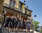2012 Graduates' Families & Friends