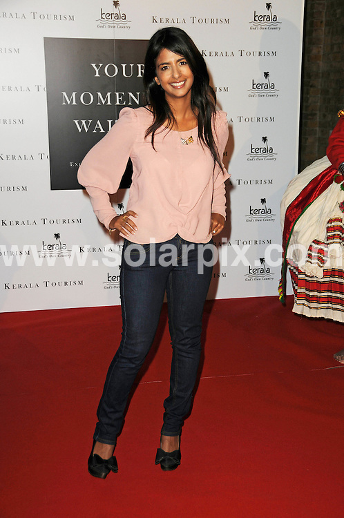 **ALL ROUND PICTURES FROM SOLARPIX.COM**                                             **WORLDWIDE SYNDICATION RIGHTS**                                                                                  Caption:  Tuesday, September 21 2010.Your Moment Is Waiting - launch party at the .The Saatchi Gallery, Duke Of York's HQ, London, UK. 21 September 2010.                                                                             This pic: Konnie Huq                                                                                            JOB REF: 12166 MSR       DATE: 21_09_2010                                                           **MUST CREDIT SOLARPIX.COM OR DOUBLE FEE WILL BE CHARGED**                                                                      **MUST AGREE FEE BEFORE ONLINE USAGE**                               **CALL US ON: +34 952 811 768 or LOW RATE FROM UK 0844 617 7637**