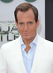 Will Arnett attends The Paramount Pictures and Nickelodeon Movies Los Angeles premiere of TEENAGE MUTANT NINJA TURTLES at the Regency Village Theater in Westwood, California on August 03,2014                                                                               © 2014 Hollywood Press Agency