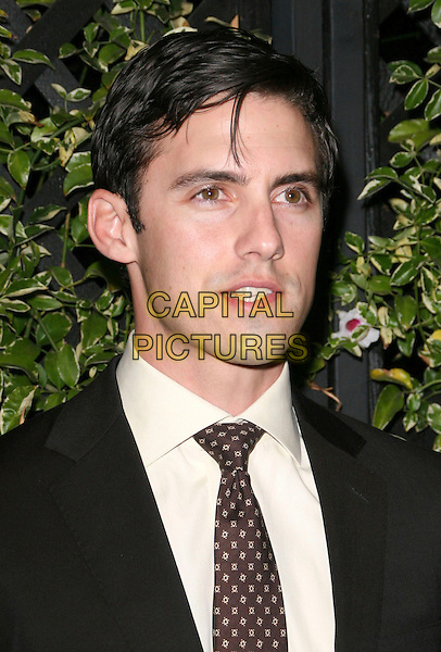 MILO VENTIMIGLIA.Whaleman Foundation Benefit Dinner at Beso Restaurant, West Hollywood, California, USA..August 10th, 2008.headshot portrait .CAP/ADM/FS.©Faye Sadou/AdMedia/Capital Pictures.