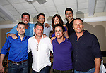 John Driscoll, Jeff Branson, Christian LeBlanc, Sean Carrugan, Christopher Sean, Ryan Carnes, Melissa Archer, Ryan Paivey -  Actors from Y&R, General Hospital and Days donated their time to Southwest Florida 16th Annual SOAPFEST - a celebrity weekend May 22 thru May 25, 2015 benefitting the Arts for Kids and children with special needs and ITC - Island Theatre Co. as it presented A Night of Stars on May 23 , 2015 at Bistro Soleil, Marco Island, Florida. (Photos by Sue Coflin/Max Photos)
