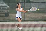 2014 West York Girls Tennis 1