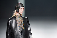 Mercedes-Benz Fashion Week Madrid 2013: Martin Lamothe