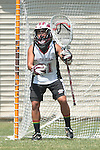 Los Angeles, CA 04/18/10 - Renee Eligio (SCU #21)