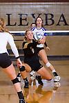 2014.09.06 - NCAA VB - Presbyterian vs Wake Forest