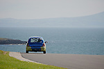 Andrew Broad/Will Jackson-Moore - 2 B Monkeys Renault Clio Cup 182