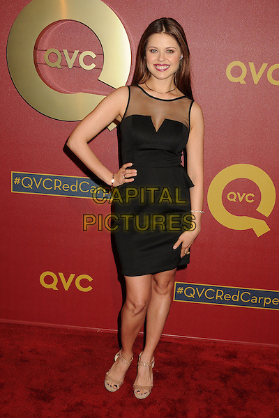 28 February 2014 - Los Angeles, California - Anna Trebunskaya. QVC Presents Red Carpet Style held at the Four Seasons Hotel. <br /> CAP/ADM/BP<br /> &copy;Byron Purvis/AdMedia/Capital Pictures
