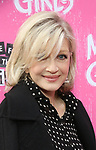 "Diane Sawyer attending the Broadway Opening Night Performance of  ""Mean Girls"" at the August Wilson Theatre Theatre on April 8, 2018 in New York City."