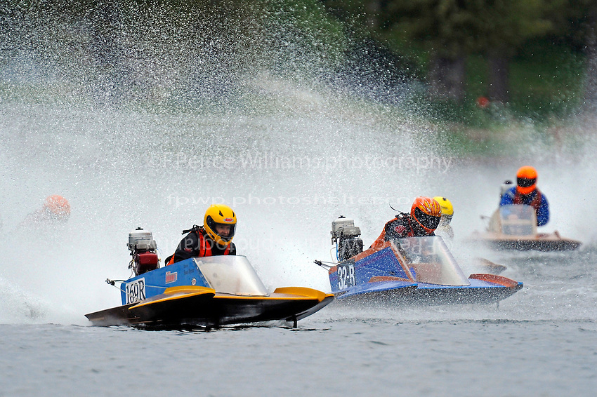 169-R and 32-R (Outboard Hydroplane)
