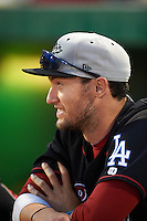 Great Lakes Loons pitcher Bubby Rossman (21) during a game against the Kane County Cougars on August 13, 2015 at Fifth Third Bank Ballpark in Geneva, Illinois.  Great Lakes defeated Kane County 7-3.  (Mike Janes/Four Seam Images)
