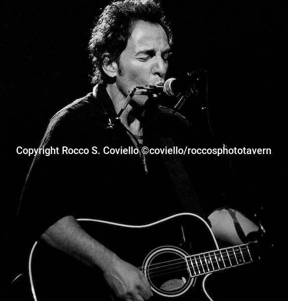 Bruce Springsteen Bruce Springsteen and the E' Street Band Bruce Springsteen and the E Street Band