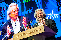 Hay on Wye, UK. Sunday 29 May 2016<br /> Pictured:  A C Grayling <br /> Re: The 2016 Hay festival take place at Hay on Wye, Powys, Wales