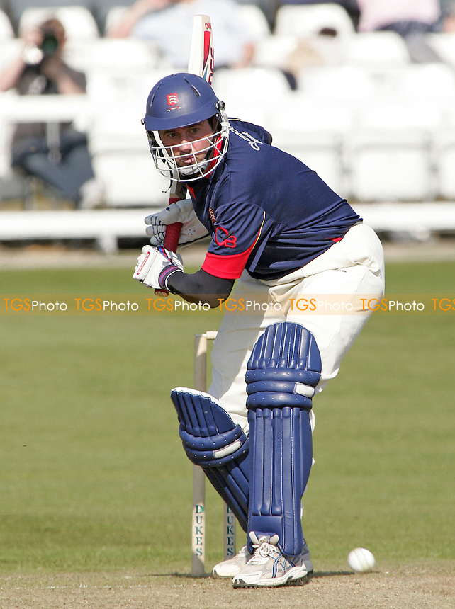 Ronnie Irani of Essex - Essex vs Surrey - Friendly Match at Chelmsford, Essex - 05/04/07 - MANDATORY CREDIT: Rob Newell/TGSPHOTO