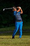 Thongchai Jaidee of Thailand plays an approach shot during the 58th UBS Hong Kong Golf Open as part of the European Tour on 09 December 2016, at the Hong Kong Golf Club, Fanling, Hong Kong, China. Photo by Marcio Rodrigo Machado / Power Sport Images