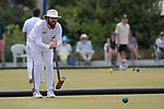 NELSON, NEW ZEALAND - JANUARY 11: World Golf Croquet Championships, Hinemoa Club, Nelson, New Zealand. Saturday 11th January 2020. (Photos by Barry Whitnall/Shuttersport Limited)