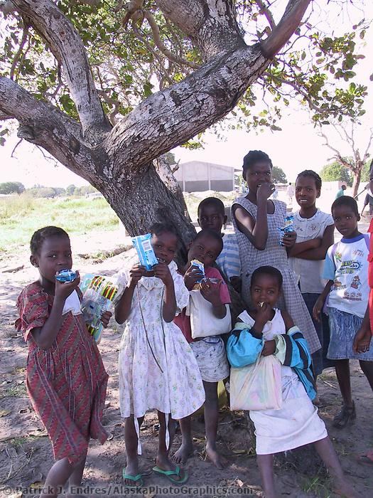 Machava Orphanage, May 2001, Iris Ministries, Maputo, Mozambique, AFRICA.