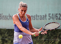 Etten-Leur, The Netherlands, August 23, 2016,  TC Etten, NVK, Michèle Dane-Steffen (NED)<br /> Photo: Tennisimages/Henk Koster