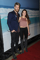 www.acepixs.com<br /> January 23, 2017  New York City<br /> <br /> Luke Mitchell attending A Virtual Tour of Australia at Hudson Mercantile on January 23, 2017 in New York City.<br /> <br /> Credit: Kristin Callahan/ACE Pictures<br /> <br /> <br /> Tel: 646 769 0430<br /> Email: info@acepixs.com