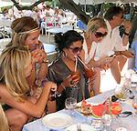 Goga Ashkenazi in St Tropez 07/18/2009