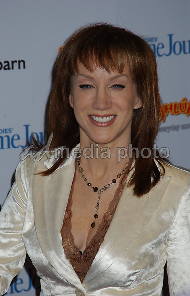February 2, 2005; West Hollywood, CA, USA; Actor  KATHY GRIFFIN during 'Funny Ladies We Love' hosted by Ladies Home Journal held at The Pearl. Mandatory Credit: Photo by Laura Farr/ZUMA Press. (©) Copyright 2005 by Laura Farr