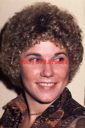 Anne Murray 1975<br /> © Chris Walter
