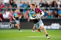 Fergus Guiry of Harlequins. Premiership Rugby 7s (Day 2) on July 28, 2018 at Franklin's Gardens in Northampton, England. Photo by: Patrick Khachfe / Onside Images