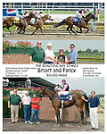 2006-07-11 photos of horse races at Delaware Park on 7/11/2006