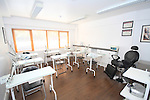 Interior of new Beauty Academy premises..Picture: Shane Maguire / www.newsfile.ie.
