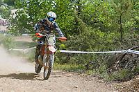 Circuit de Montignac - Les Farges, le samedi 19 avril 2014 - Nicolas BOURG