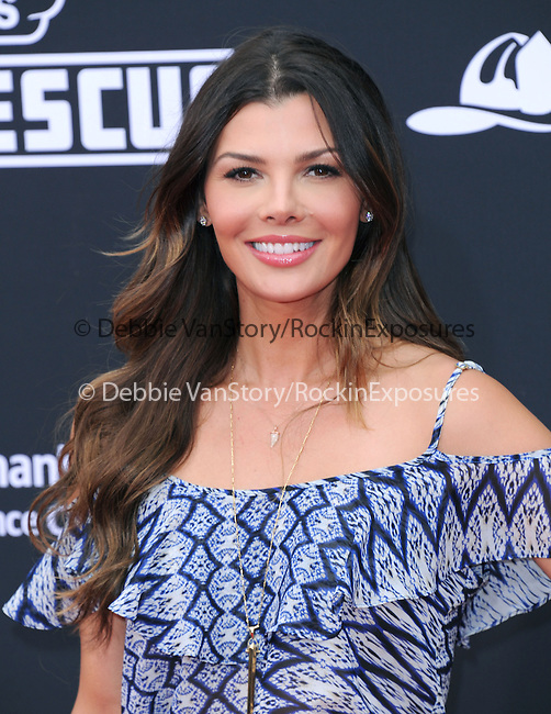 Ali Landry<br />  attends The Disney PLANES: FIRE & RESCUE Premiere held at The El Capitan Theatre in Hollywood, California on July 15,2014                                                                               © 2014 Hollywood Press Agency