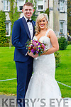 The wedding of Murran/Loftus in the Ballyseede Castle Hotel on Sunday December 29th