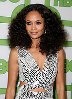 06 January 2019 - Beverly Hills , California - Thandie Newton. 2019 HBO Golden Globe Awards After Party held at Circa 55 Restaurant in the Beverly Hilton Hotel. <br /> CAP/ADM/FS<br /> &copy;FS/ADM/Capital Pictures