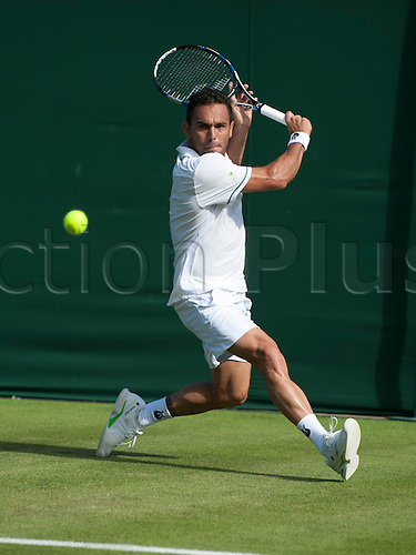 29.06.2015. Wimbledon, England. The Wimbledon Tennis Championships. <br />